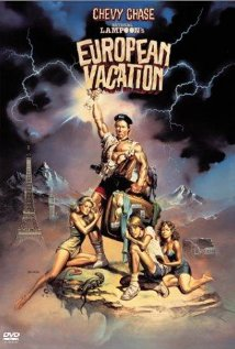 European Vacation, National Lampoon's