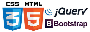 HTML5 CSS3 BootStrap jQuery
